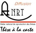 Logo - Atelier National Reproduction des Thèses