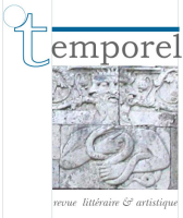 Logo Temporel